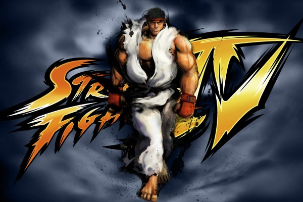 SSF IV Volt Receives New Fighters
