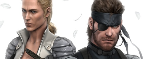 Accolades Pour In For MGS 3D