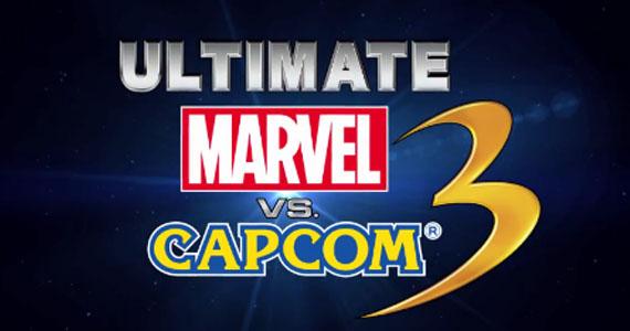 Ultimate Marvel Vs. Capcom 3 (PS Vita)