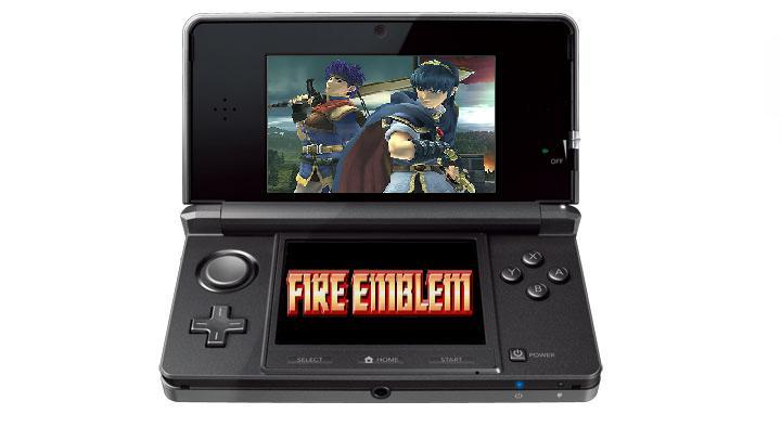 Fire Emblem Awakening Trailer