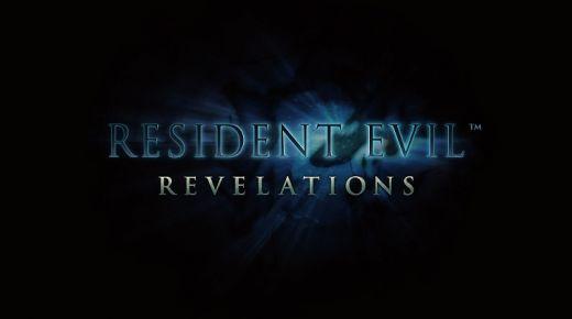 Sneak Peek: Resident Evil Revelations Bonus DVD