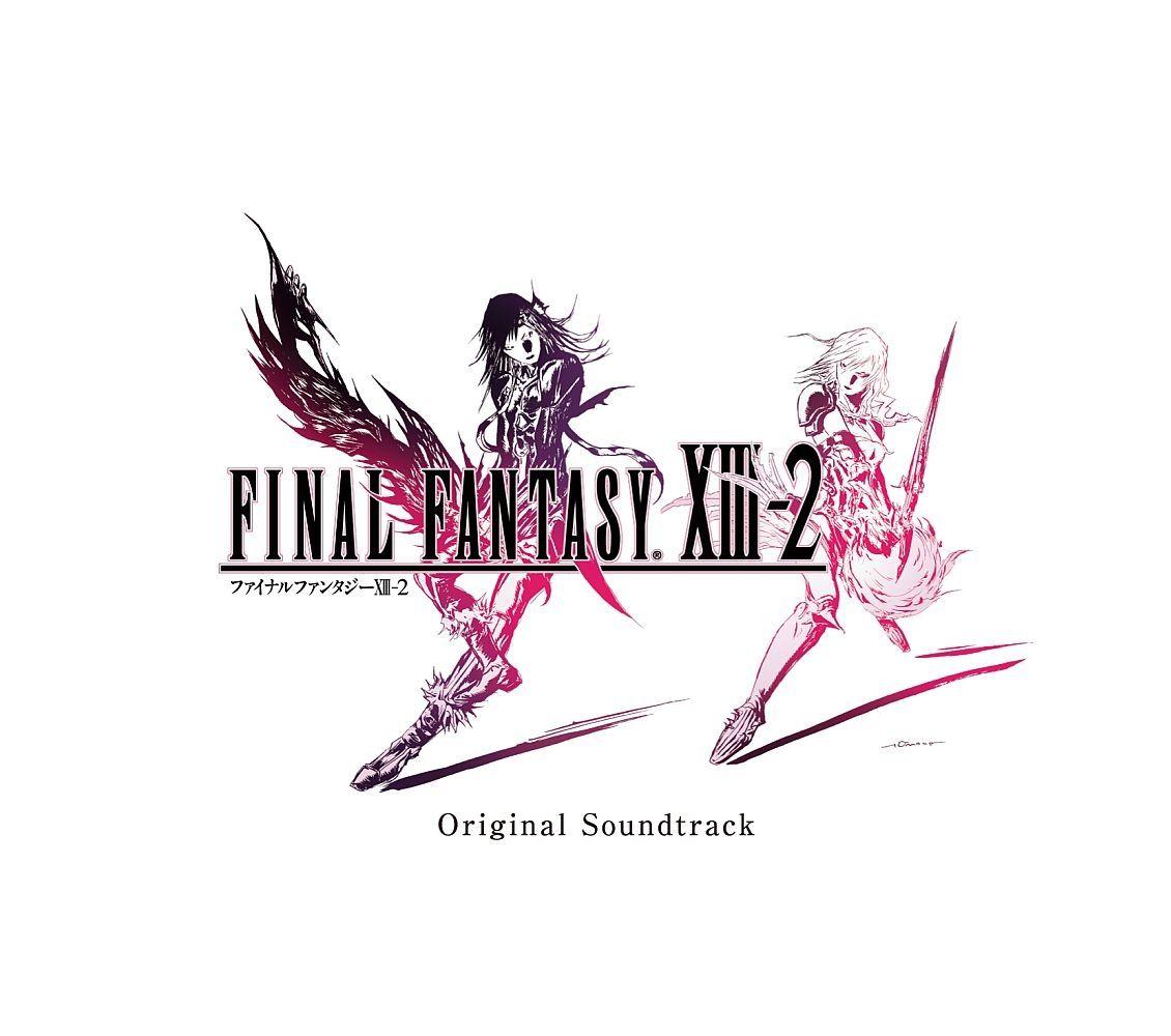 FFXIII-2 Music Site Opens