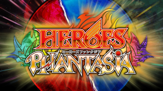 First Heroes Phantasia Trailer