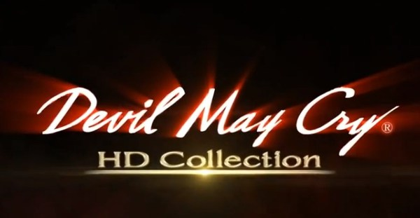 Devil May Cry HD Collection Trailer