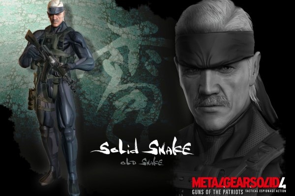 MGS Events In Japan