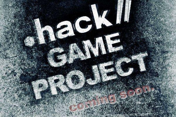 Teaser Site Opens For .Hack Game