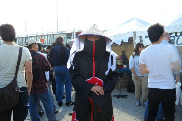 Japanese Summer Festival Recap