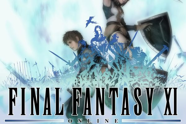 Final Fantasy XI Vana Fest 2012
