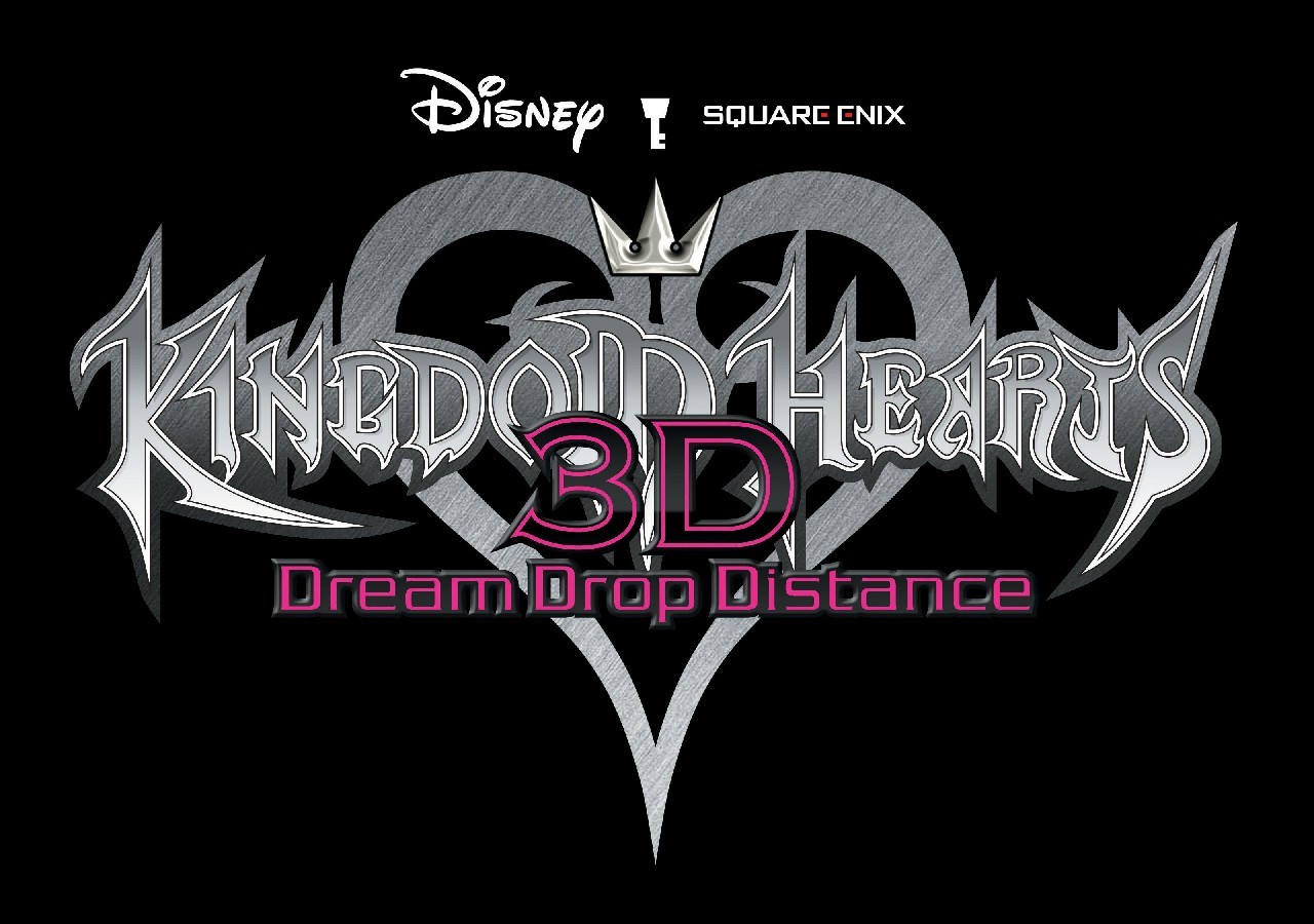 Kingdom Hearts 3D Reporting Healthy Sales