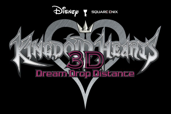 Stunning Trailer For Kingdom Hearts 3D With English Dubs