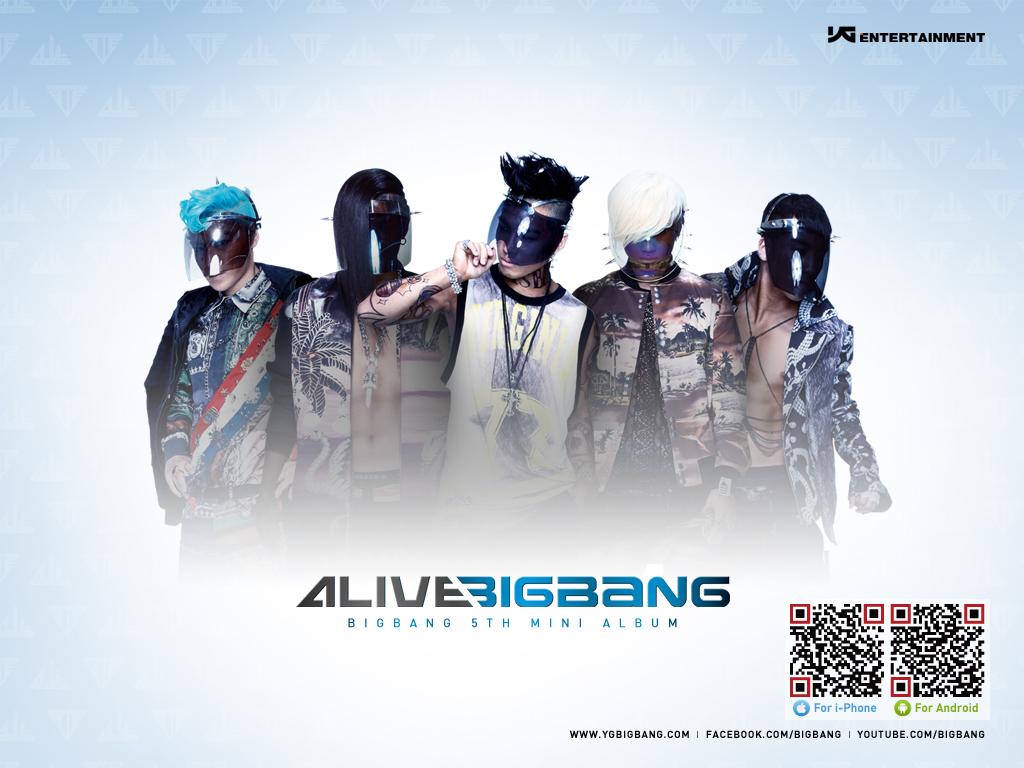 Review: Bigbang 'Alive'
