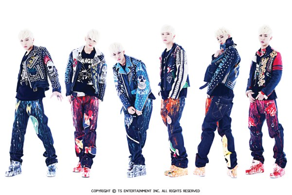 BAP Shows Comeback With Power MV