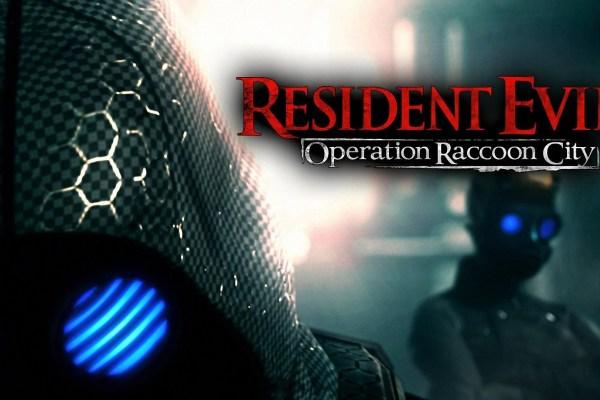 Operation Raccoon City Selling Like Hotcakes