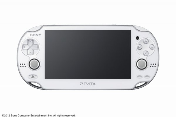 Firmware Update Hits Vita Bringing PS One Classic Support