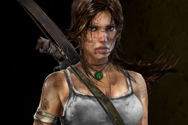 E3 Update: Four Minutes Of The Tomb Raider Reboot