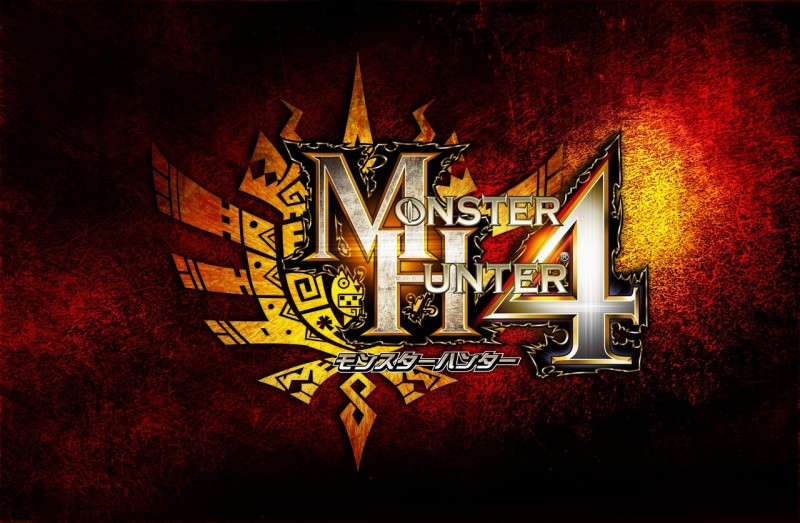 monster hunter 4