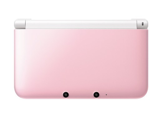 Japan Sees New Colour For 3DS LL
