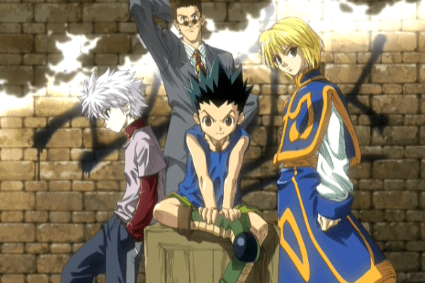 Theatrical Teaser For Hunter X Hunter: Phantom Rouge Hits Online