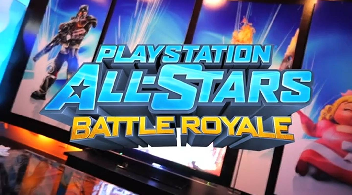 PlayStation All-Stars Battle Royale Beta Launches Tomorrow
