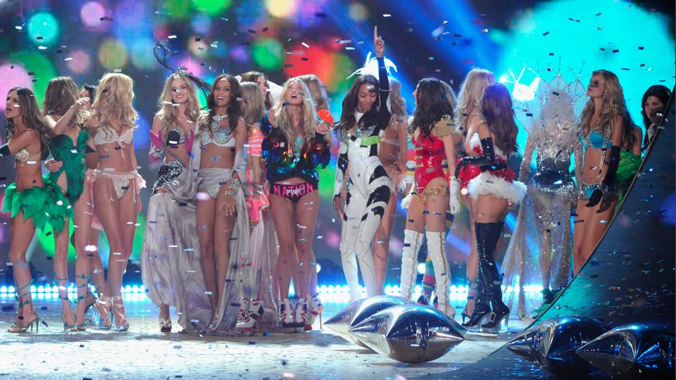 Victoria's Secret Infringes Evangelion Suit