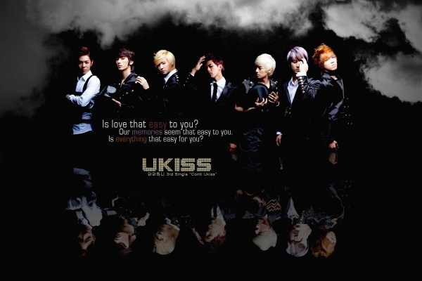 U-KISS To Release 6th Japanese Single In February