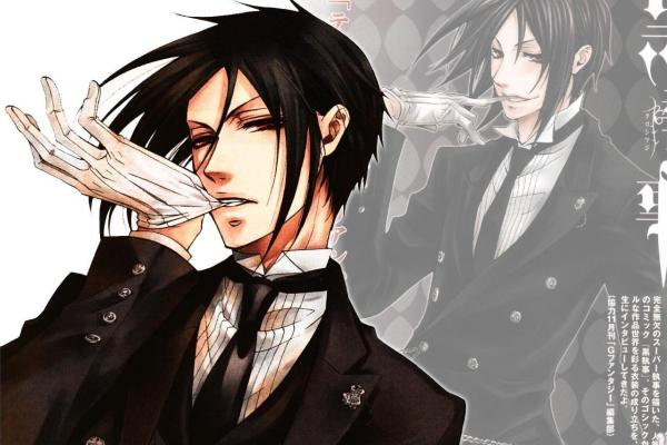 Black Butler The Musical, Dates Announced