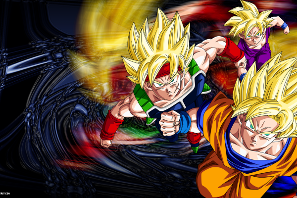 Dragon Ball Heroes Port Comes To 3DS