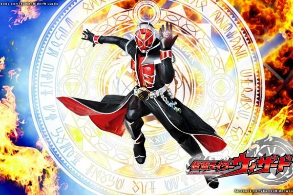 Super Hero Taisen Z Tokusatsu Crossover Movie Trailer