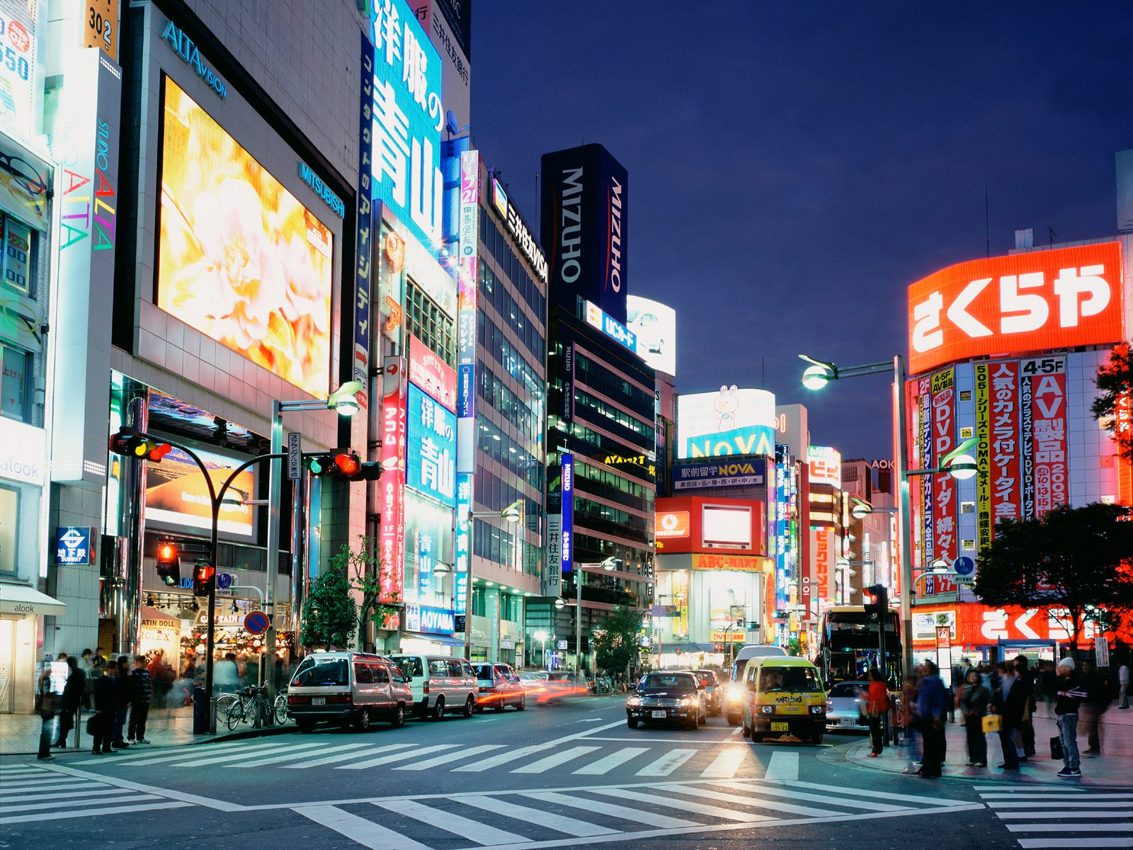 Tower Records Shinjuku Anime Song Chart March 18-24