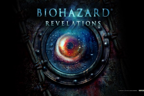 Resident Evil Revelations features trailer for Wii U