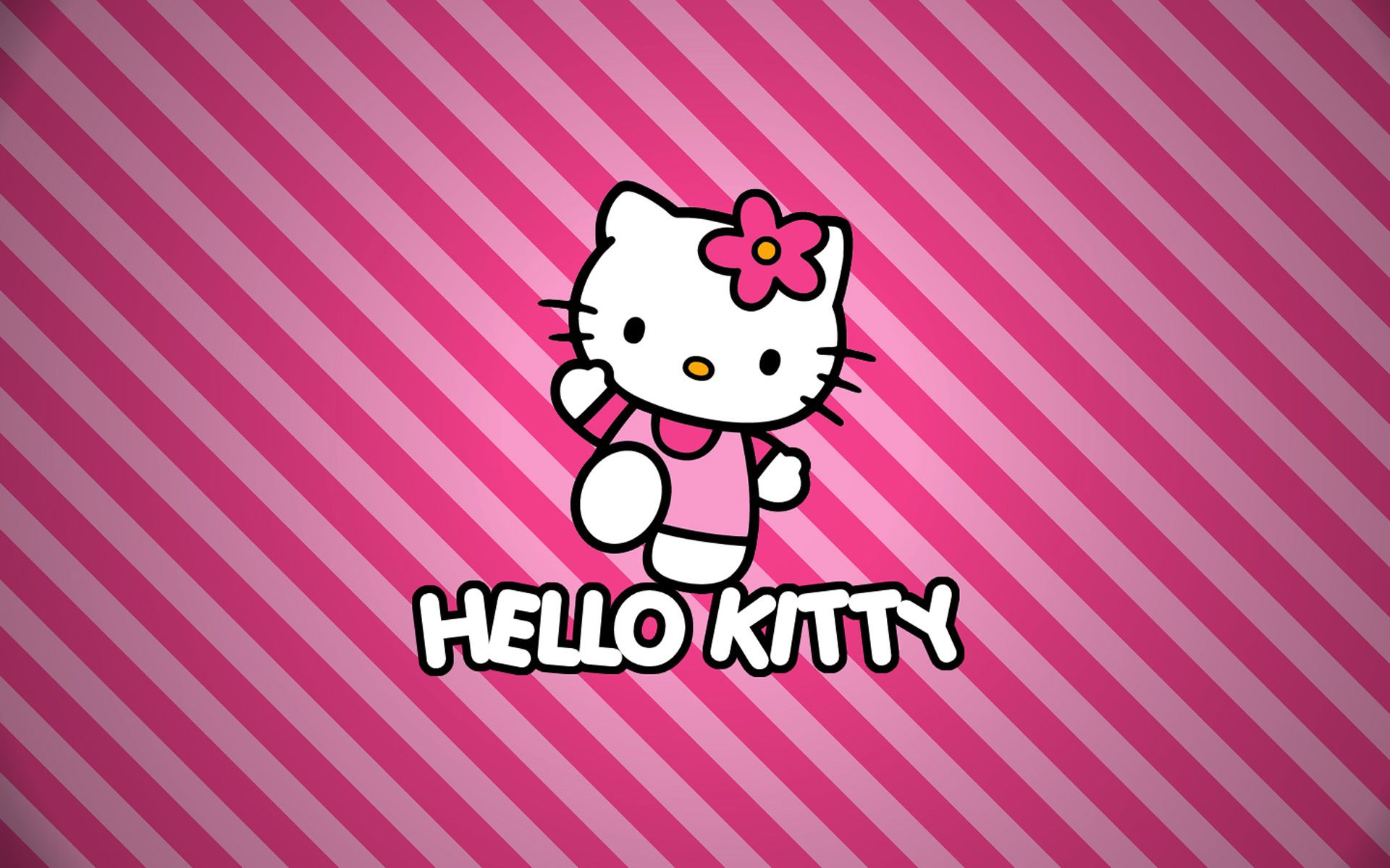 Hello Kitty racer coming to Wii U