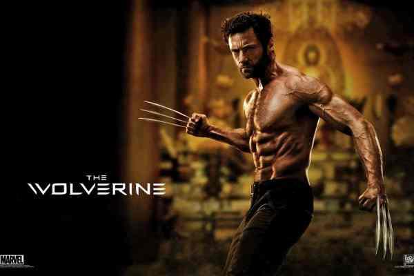 Wolverine Samurai Japanese Trailer