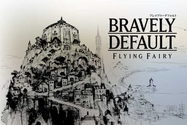 Bravely Default Sequel Is Coming