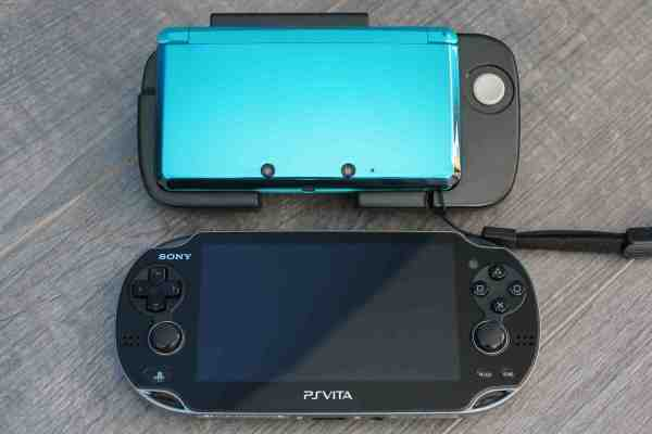 Furyu working on 3DS and PS Vita RPG