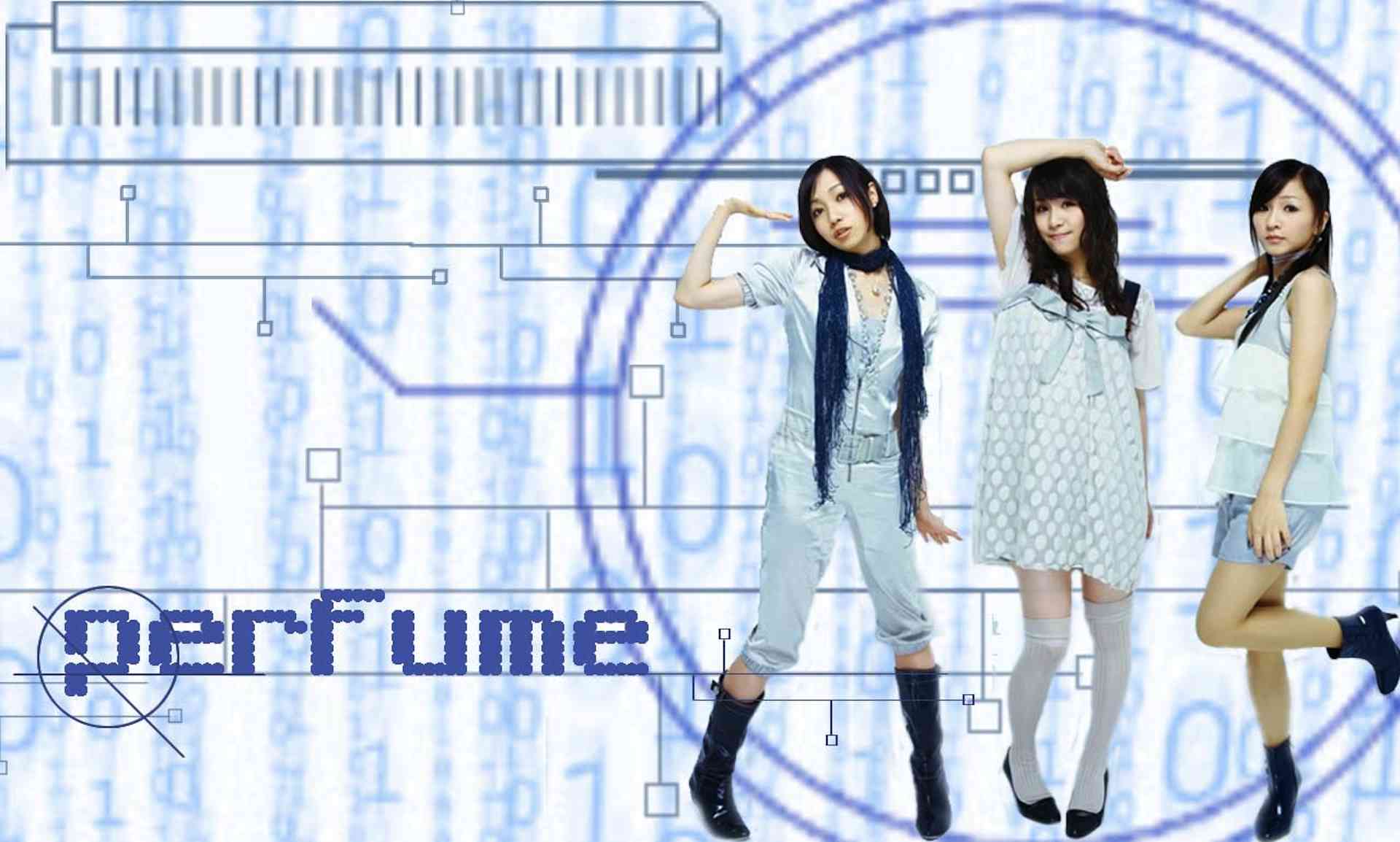 Perfume releases latest PV, 「1mm」