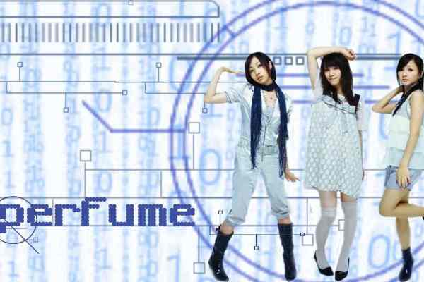 New teaser PV from Perfume