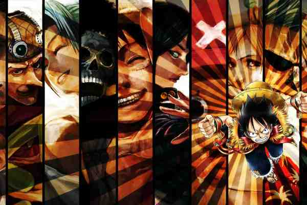 One Piece Film Z readies up for Japanese home release