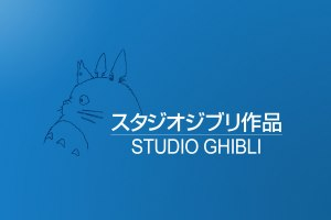 Studio Ghibli Drops Library Of Images