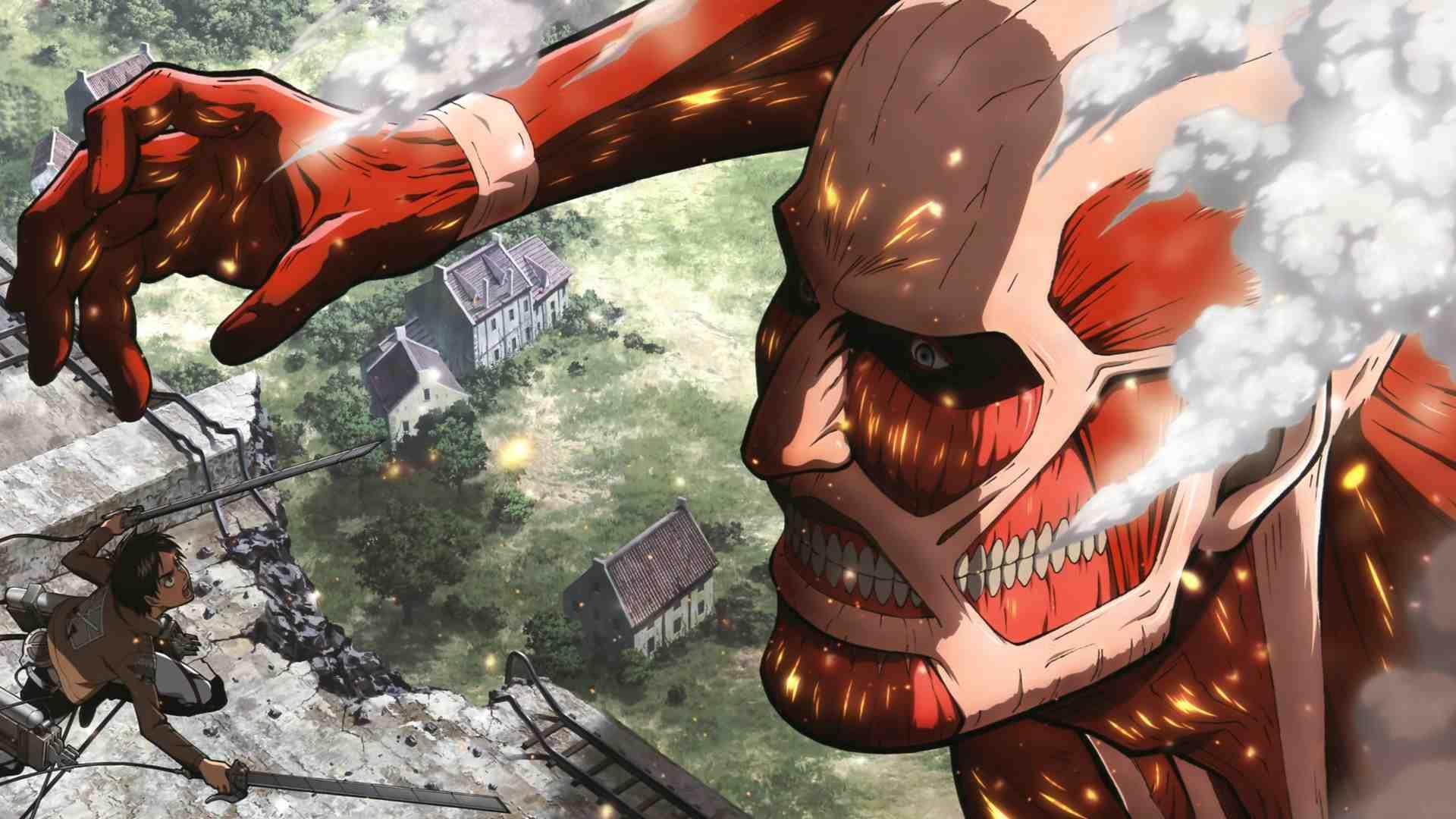 TGS '13: Cospa prepares Attack on Titan showcase