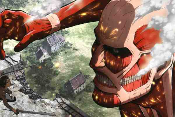 TGS '13: Cospa prepares Attack on Titan showcase