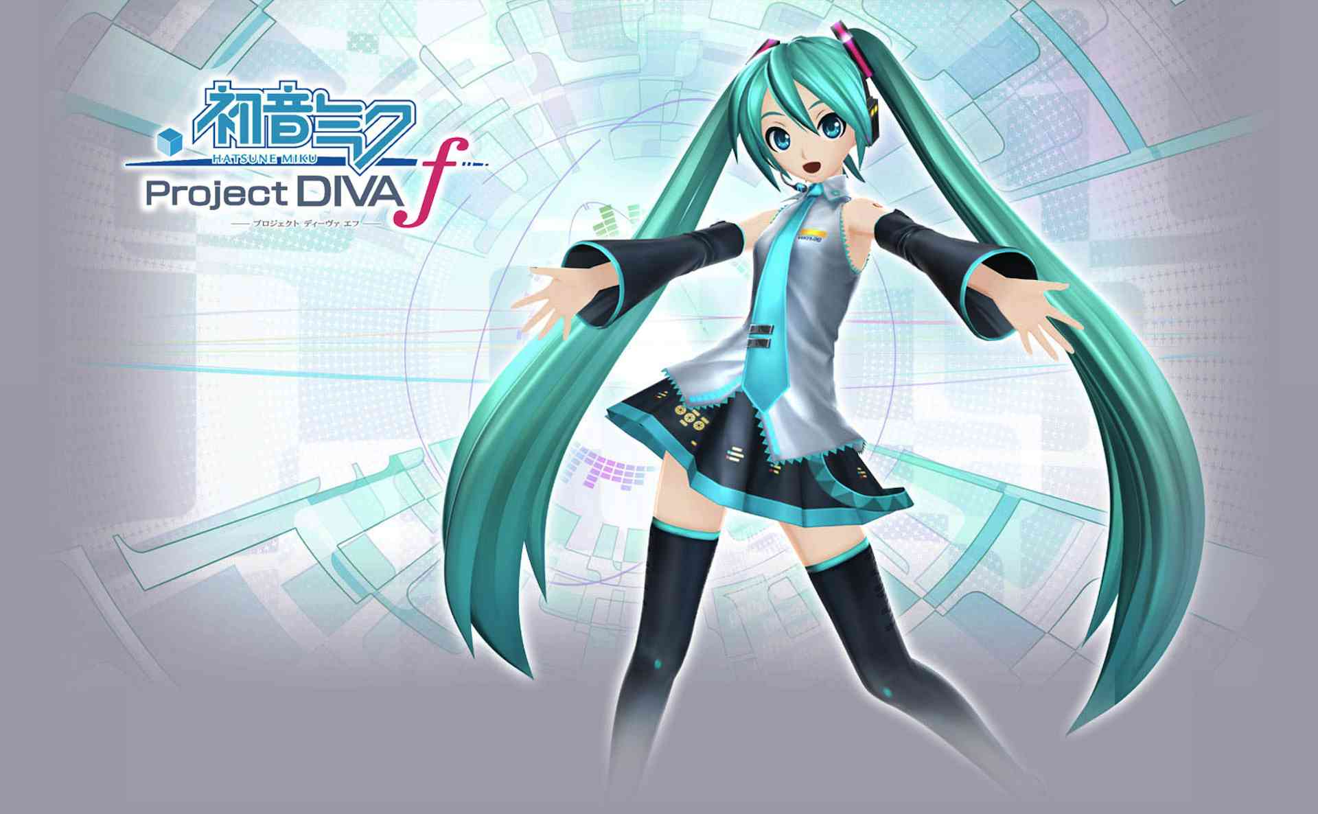 Project Diva f trailer comes to the West