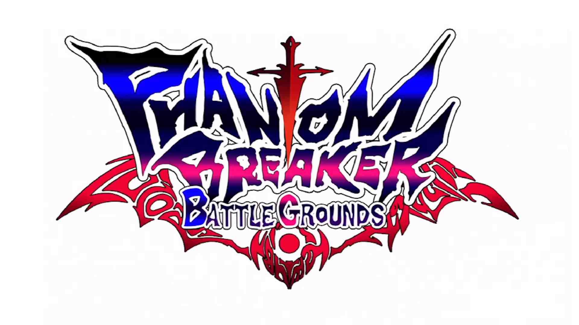 TGS '13: Phantom Breaker Battle Grounds Overdrive TGS trailer