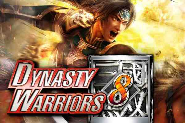 TGS '13: Dynasty Warriors 8: Xtreme Legends TGS trailer