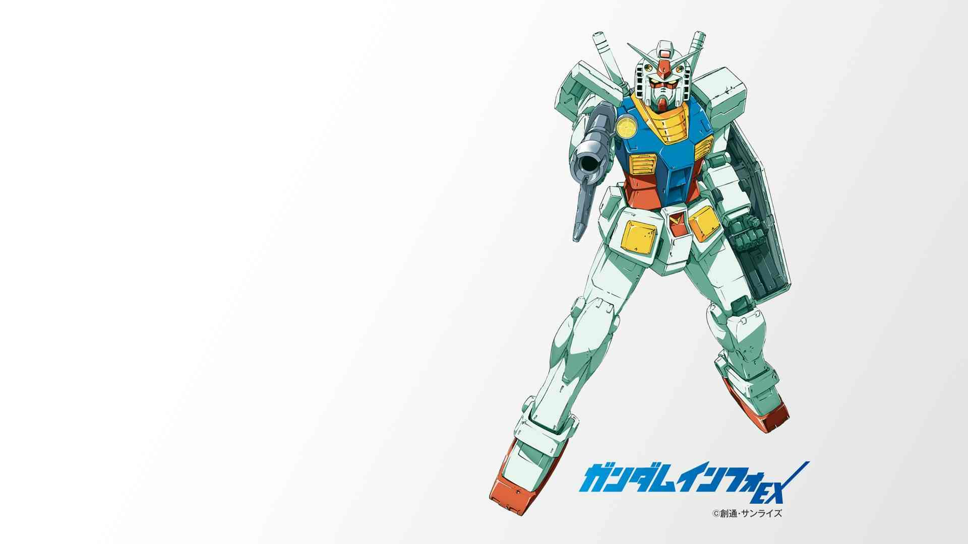 Gundam Vita game receives trailer