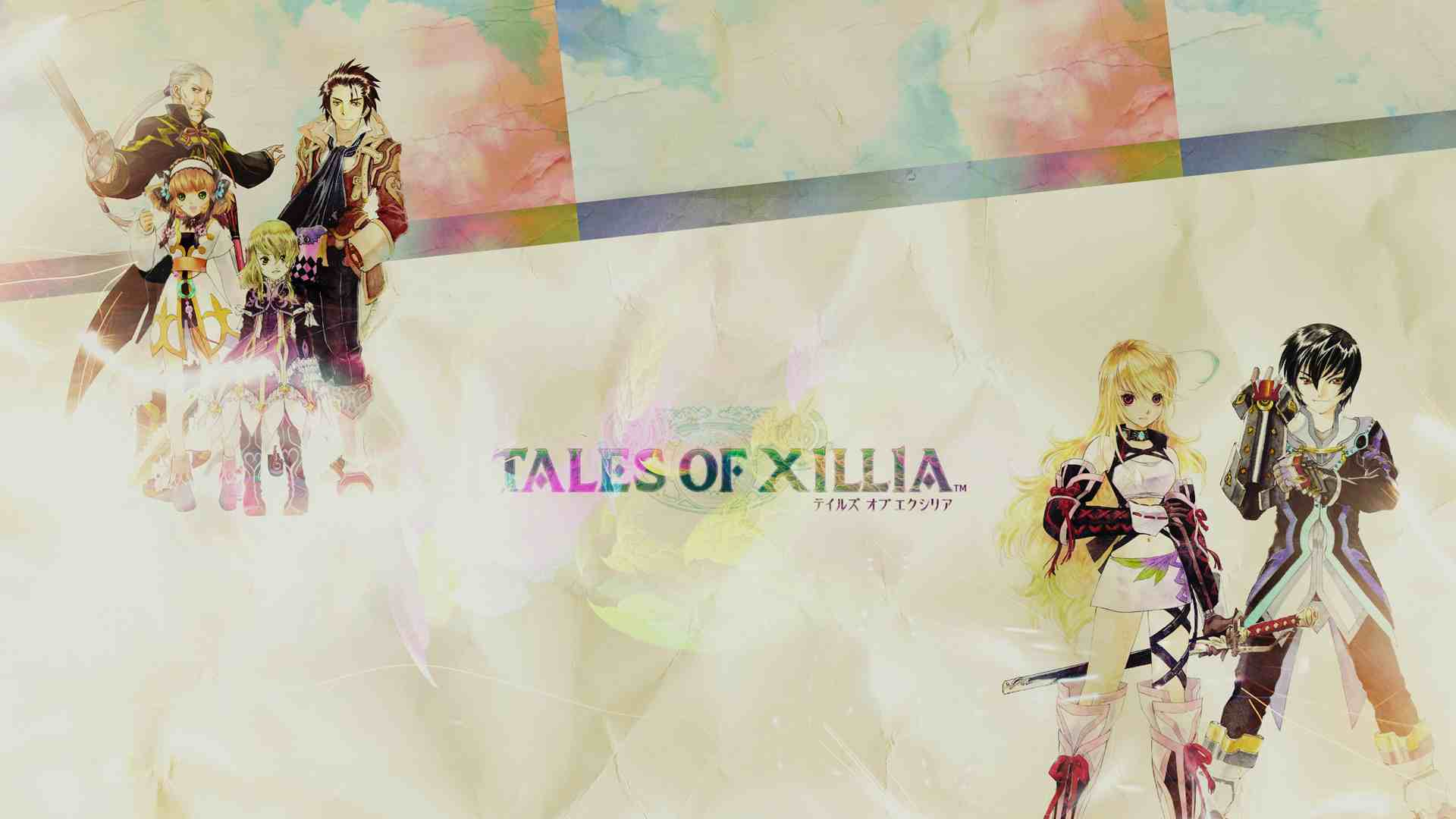 TGS '13: Tales coming to Tokyo Game Show