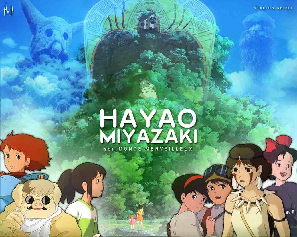 Studio Ghibli Souvenir Samples