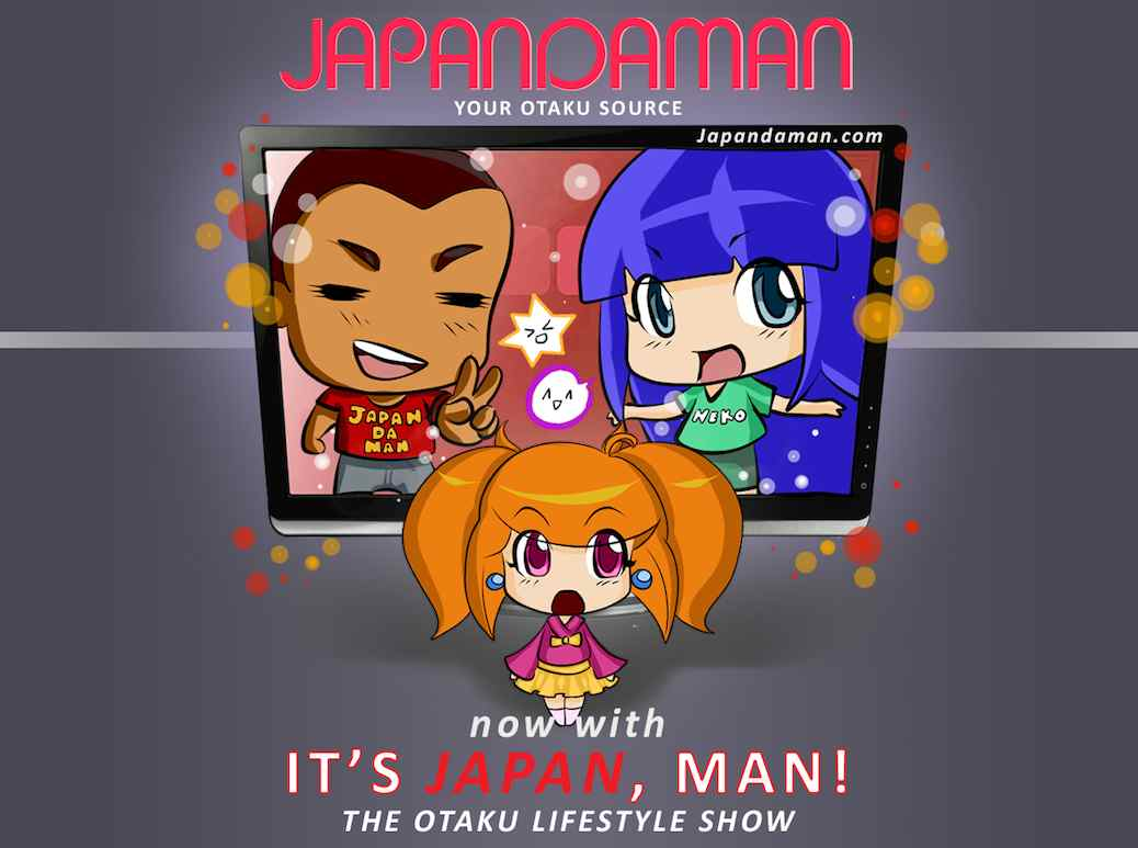 It's Japan, Man! Episode 2 Goes Live!