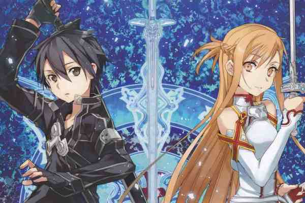 SAO Voice Actress Makes Her Debut