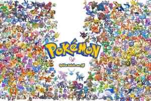 Pokemon Coming To Uniqlo