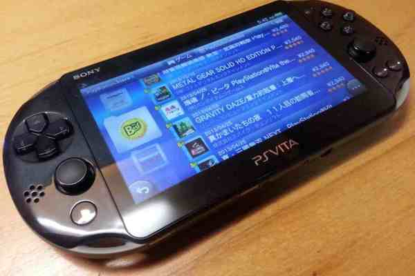 Themes Coming To PS Vita